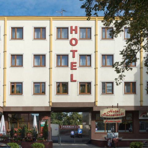 GALERIA ⋆ Hotel Mazowiecki