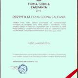 certyfikathm