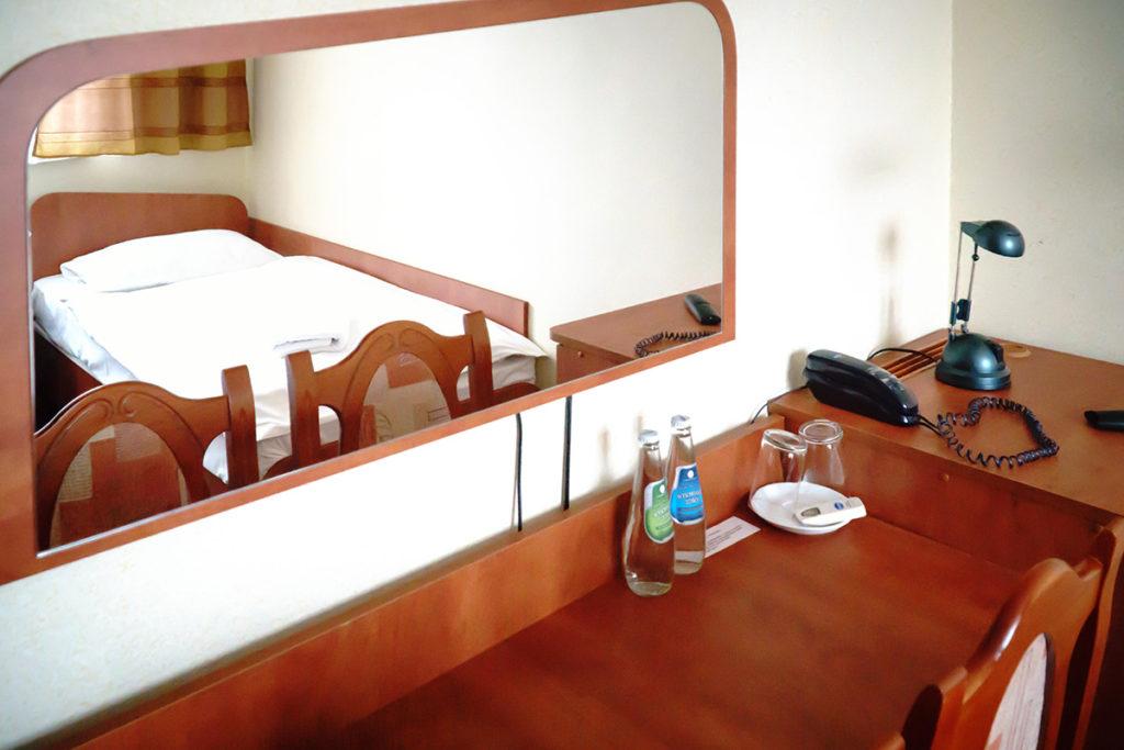 Biurko w każdym pokoju