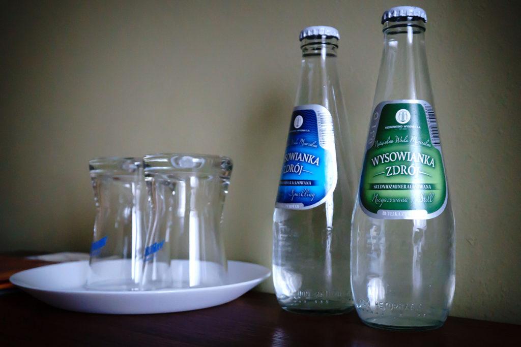 Woda w każdym pokoju