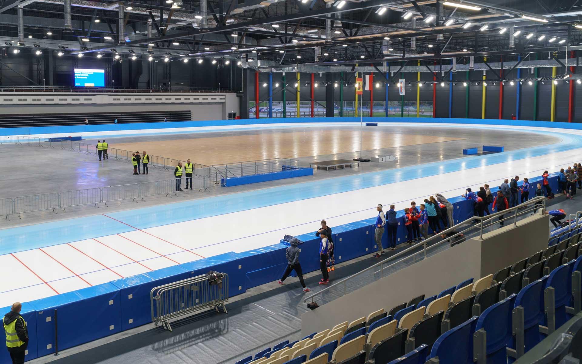Arena Lodowa